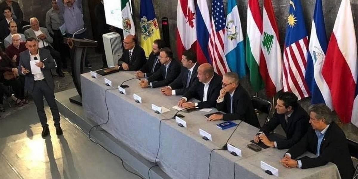 Sector agropecuario en Jalisco se fortalece con ATM: Enrique Alfaro