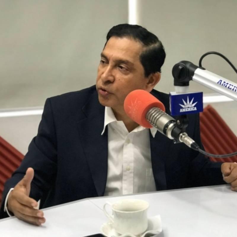 Moreno renuncia a pensión vitalicia como exvicepresidente
