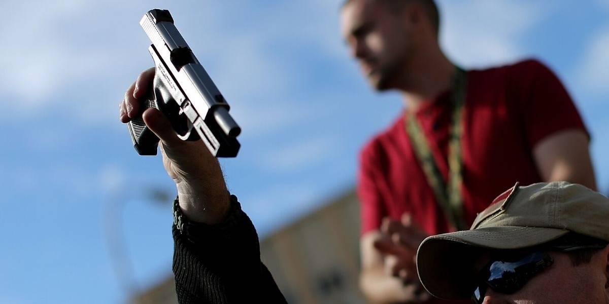 Atacan a disparos a dos mujeres en la puerta de su casa