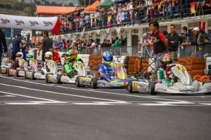 Martin Arias será el único piloto ecuatoriano en participar en Rok the Rio