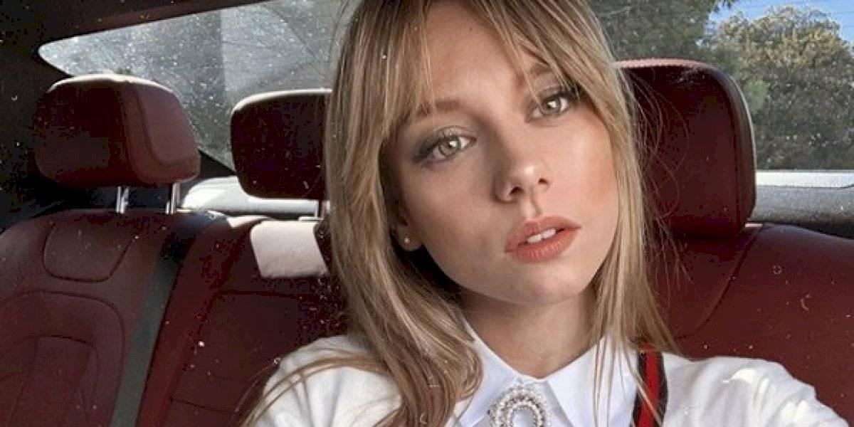 """Las fotos más ardientes de la estrella de """"Élite"""", Ester Expósito"""