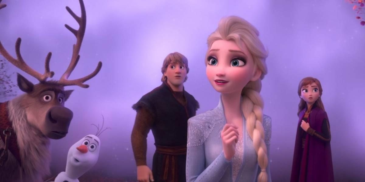 Adiós a la voz en español de Elsa de Frozen ¿Qué pasó?