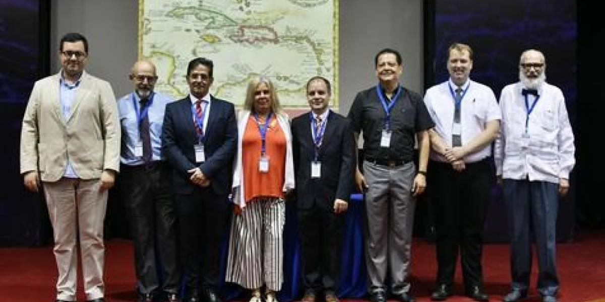 """""""XI Reunión Americana de Genealogía"""" y el XI Congreso Iberoamericano de las Ciencias Genealógica y Heráldica"""" finaliza hoy"""