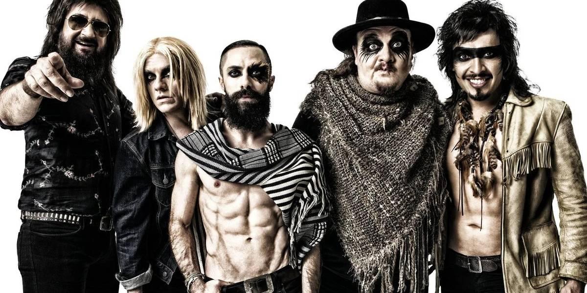 Moderatto ya tiene fecha para rockear en Monterrey el 2020