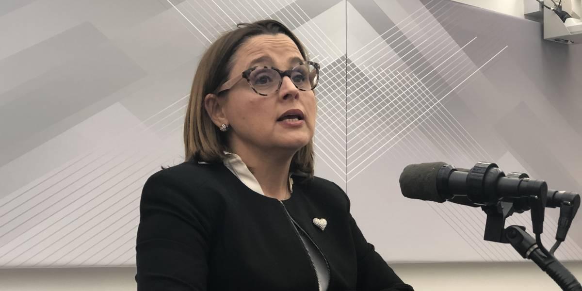 Justicia evalúa iniciar investigación sobre guaguas de Rosselló