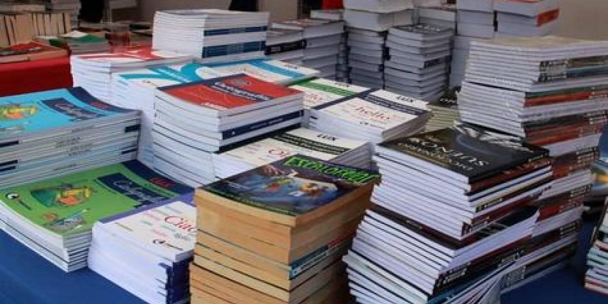 "Monte Plata celebra su ""Feria Regional del Libro y la Cultura 2019"""