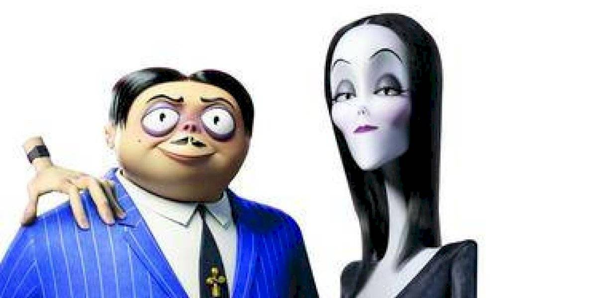 Locos Addams, lo normal de ser raro