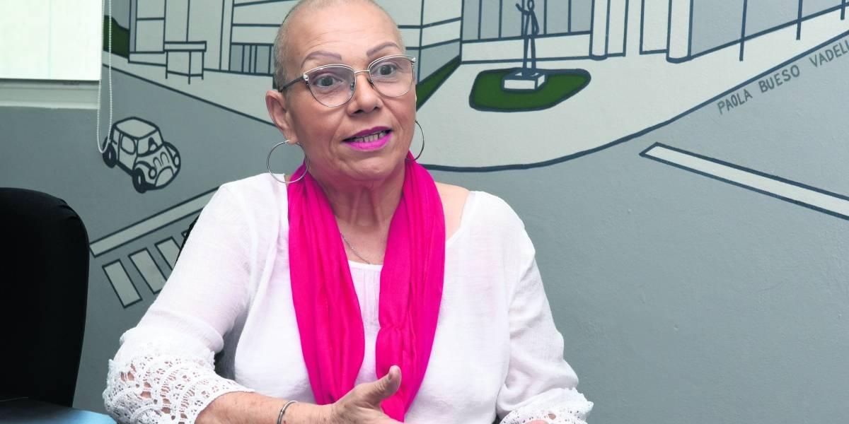 Sobrevivientes de cáncer dan lección de vida basada en el amor y la fuerza