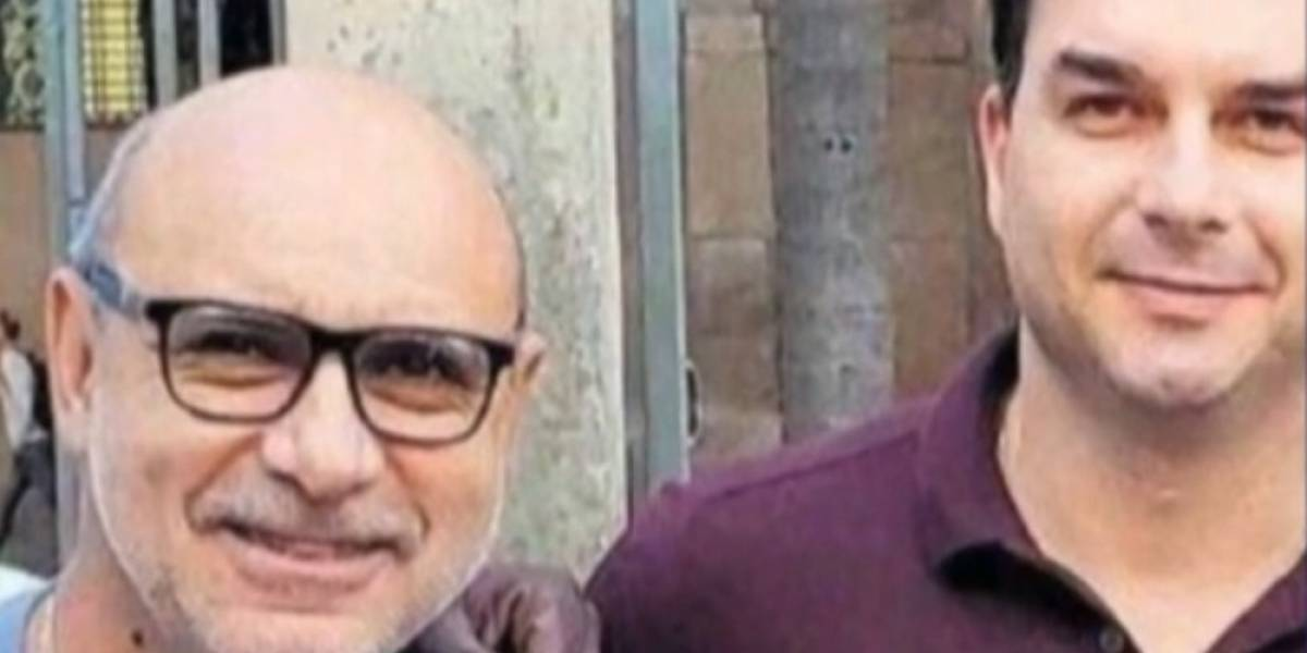 STJ julga pedido de Flávio Bolsonaro para suspender investigação de rachadinha