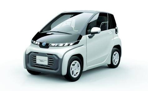 Toyota ultra