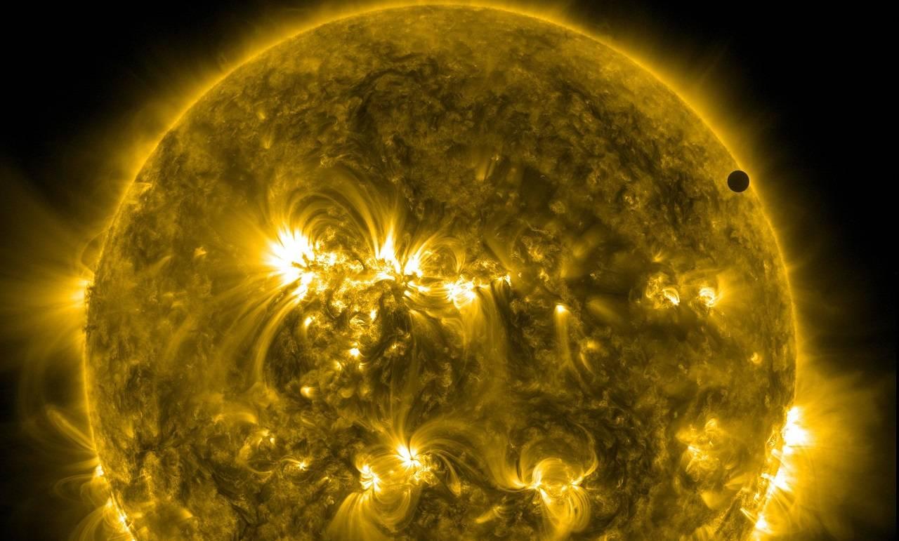 """La NASA apunta a Venus y fabrica una sonda que soporte su """"infernal"""" temperatura"""