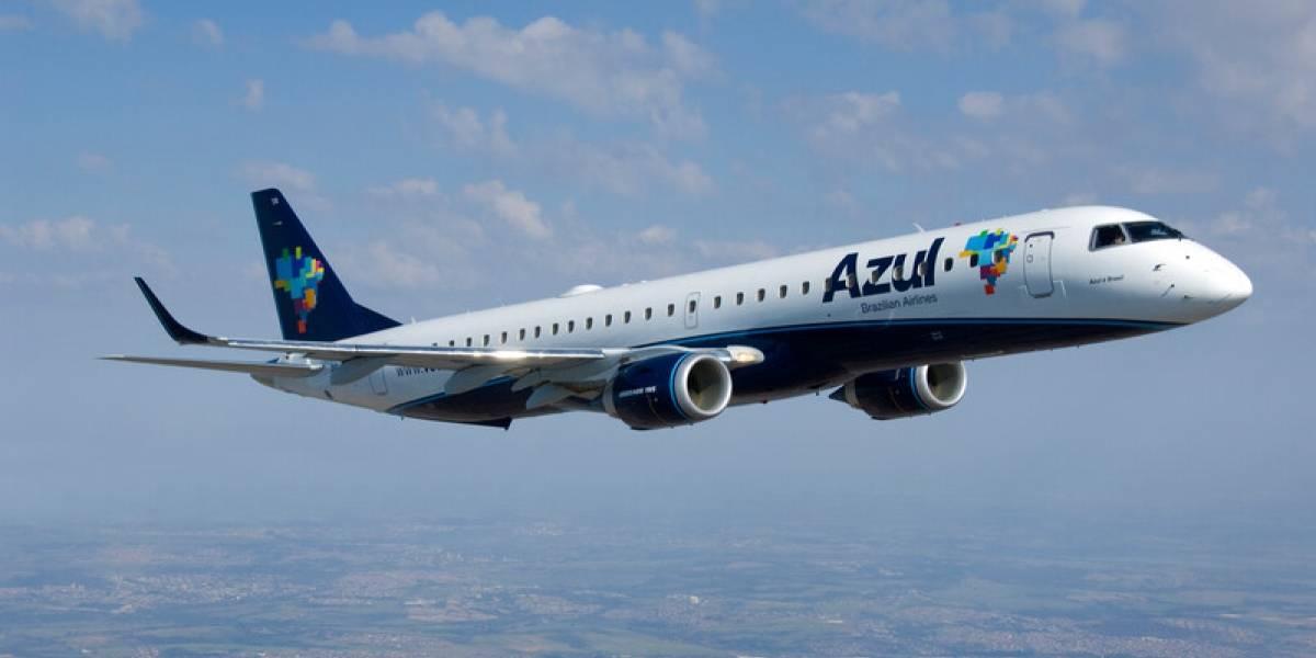 Companhia Azul planeja retomada de voos no Aeroporto de Guarulhos com operação no Terminal 2