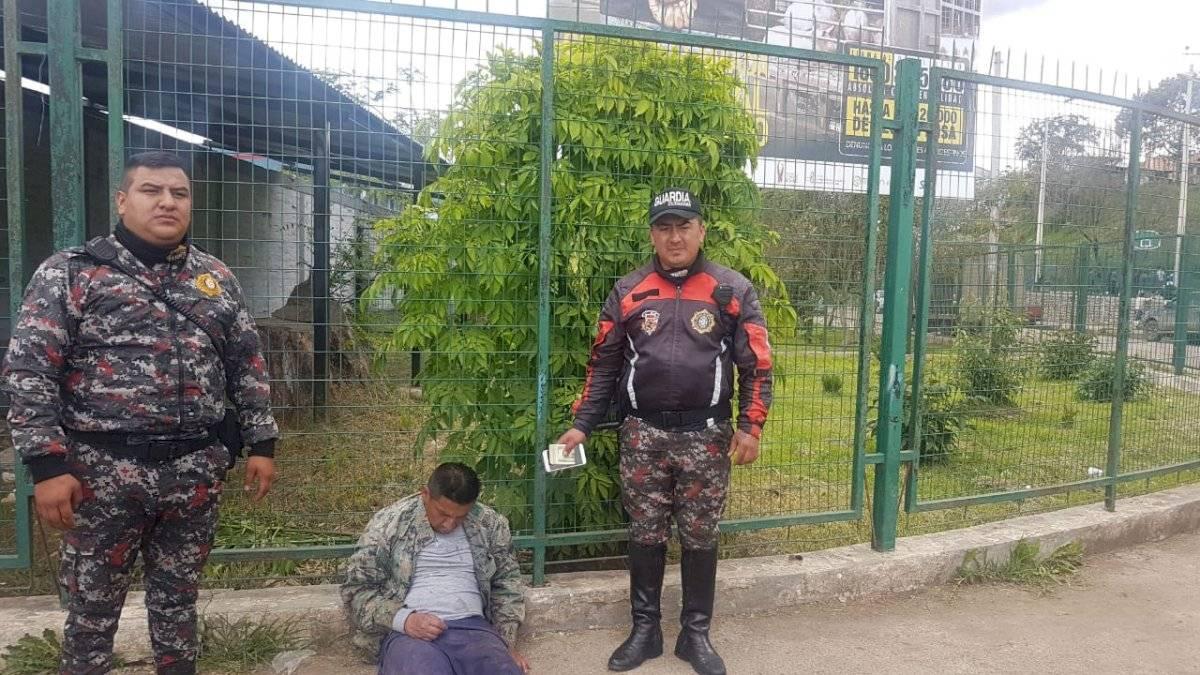 Guardia Ciudadana Cuenca