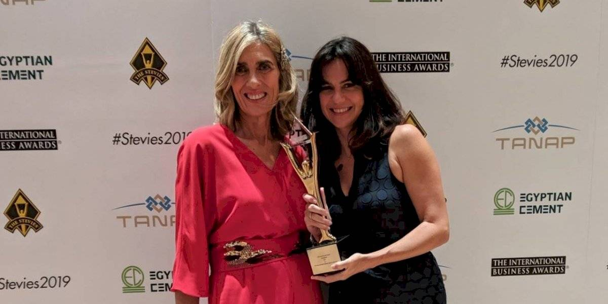 LLYC consigue el mayor número de oros en la historia de los International Business Awards