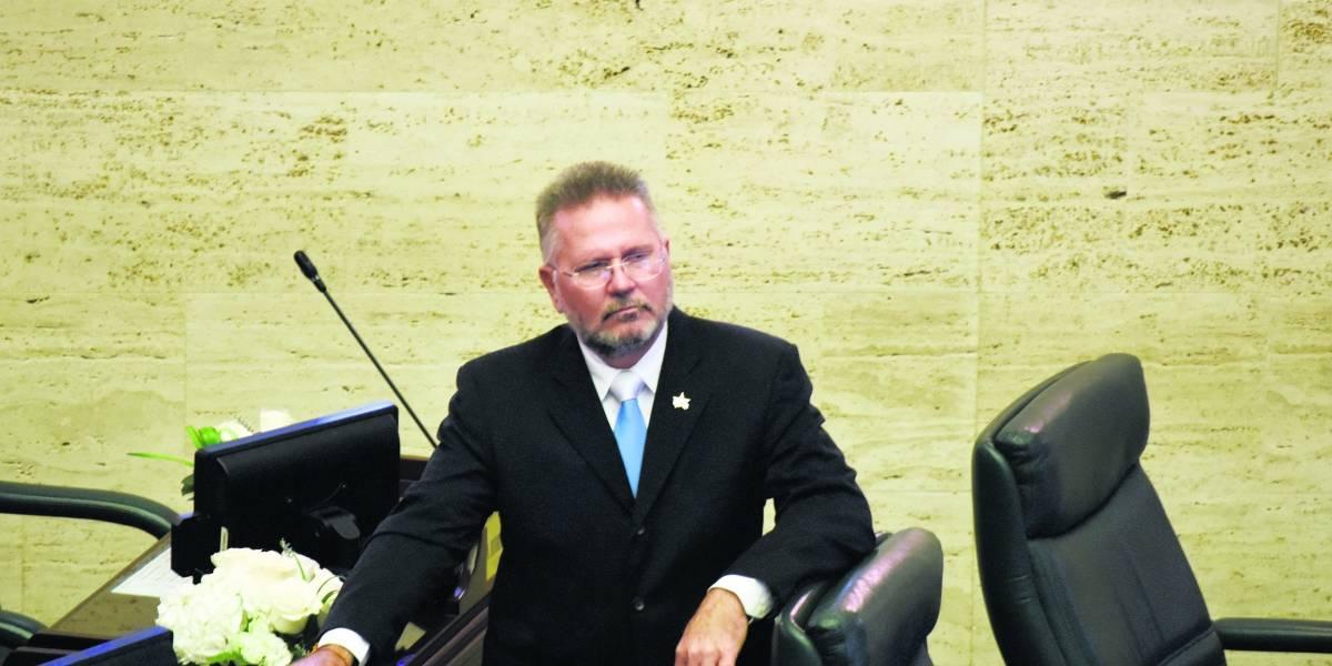 "Representante cataloga como ""discrimen político"" despidos empleados en Ponce"