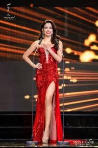 Las 10 de Metro para ganar Miss Grand International 2019
