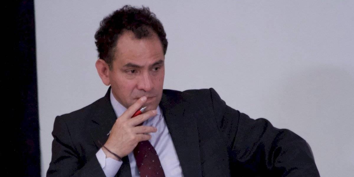 #PolíticaConfidencial Arturo Herrera no vio con mucho optimismo los datos del Inegi