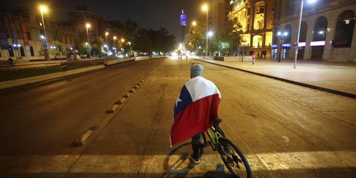 ¿Qué es Chilecracia?: La plataforma que rankea las medidas urgentes que quiere el pueblo