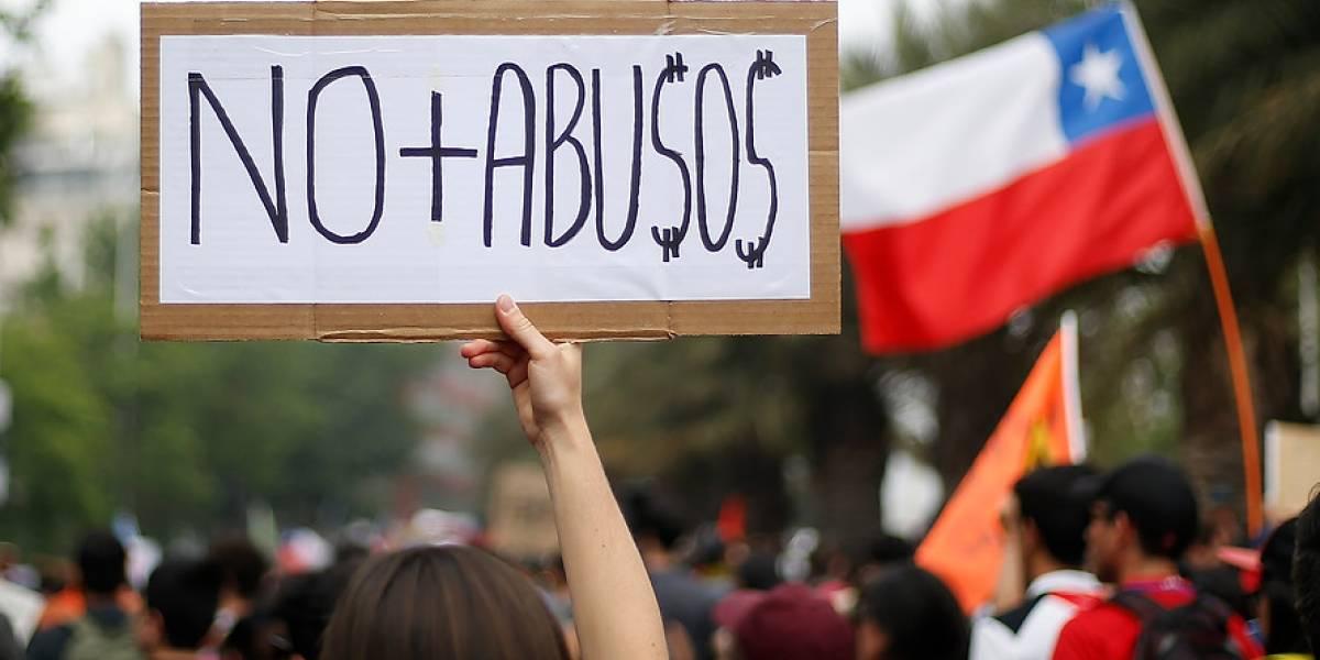 Movilh denunció 16 casos de abusos policiales a personas LGBTI ante la Comisión Interamericana de Derechos Humanos
