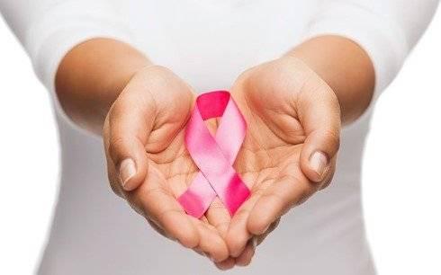 mujer cancer de mama