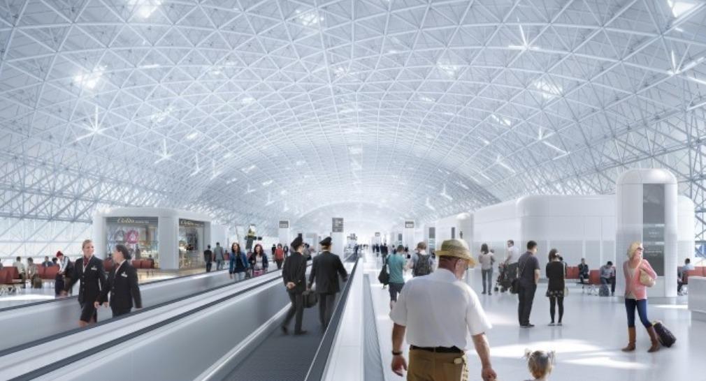 México aeropuerto