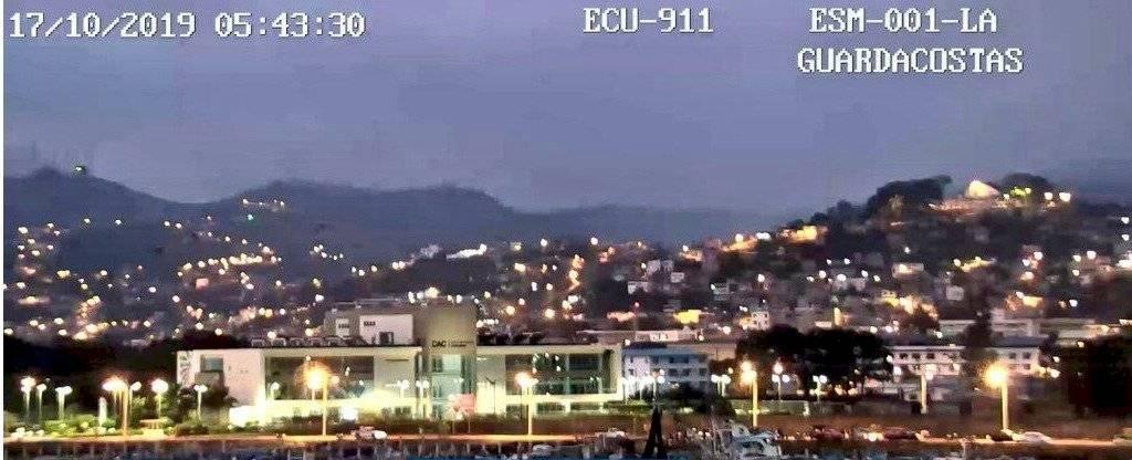 ECU 911 encabeza campaña