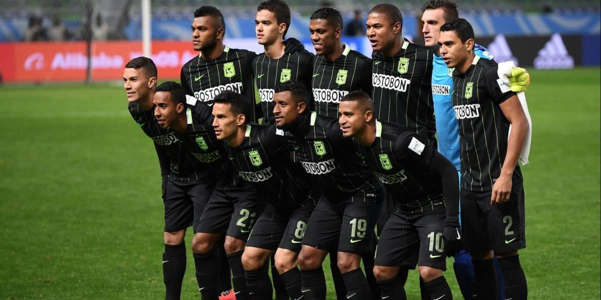¡Excelente noticia! Nacional y Once Caldas podrán clasificar al nuevo Mundial de Clubes