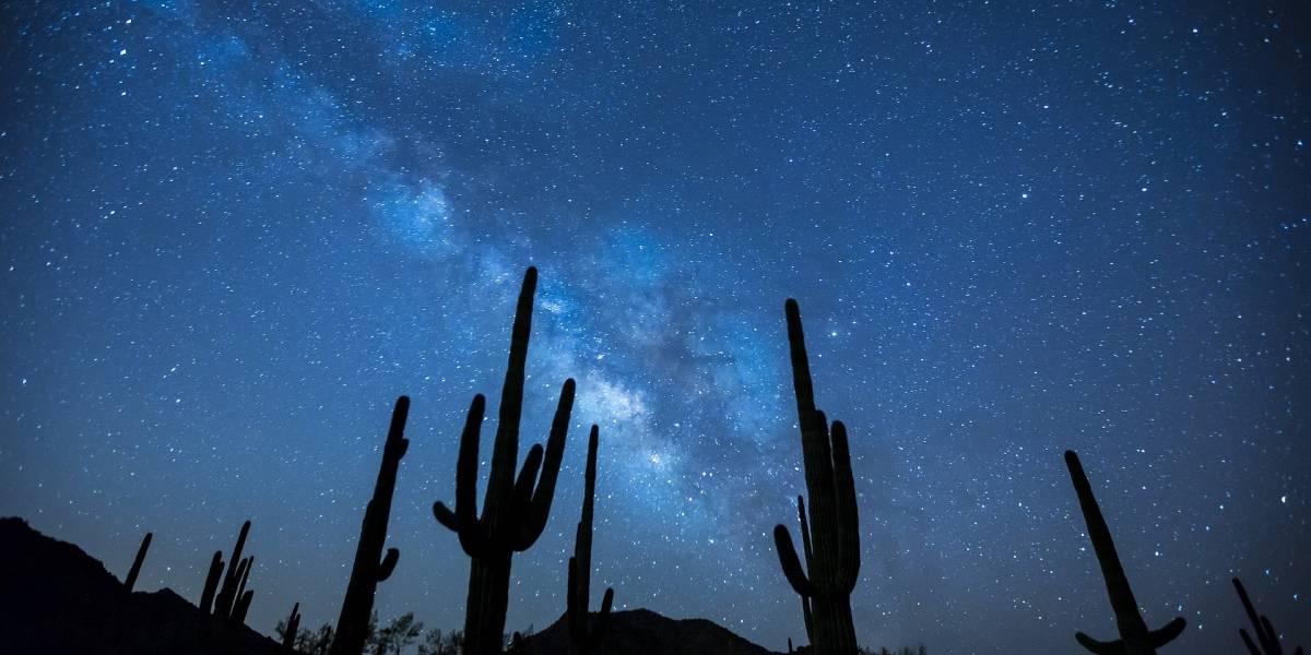 Contaminación lumínica: al año se pierde hasta un 4% de los cielos oscuros