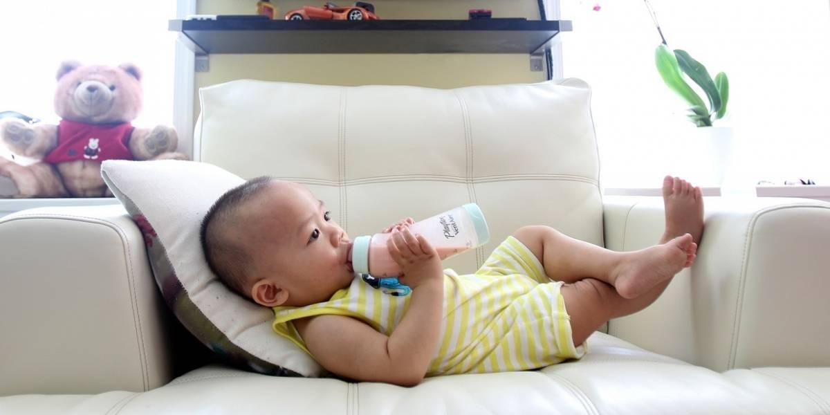 Ingrediente lácteo en fórmula infantil podría potenciar el desarrollo cognitivo de los bebés