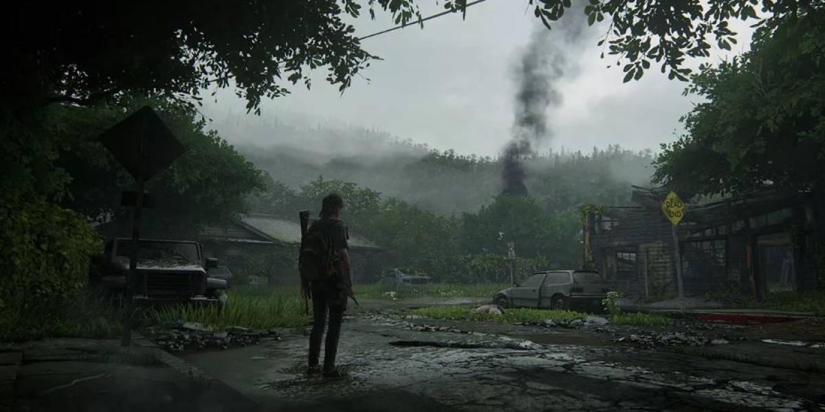 The Last of Us Part II chega ao PS4 em maio do próximo ano
