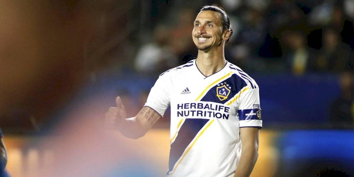 'Hice famoso a Vela, debería estar feliz': Zlatan Ibrahimovic