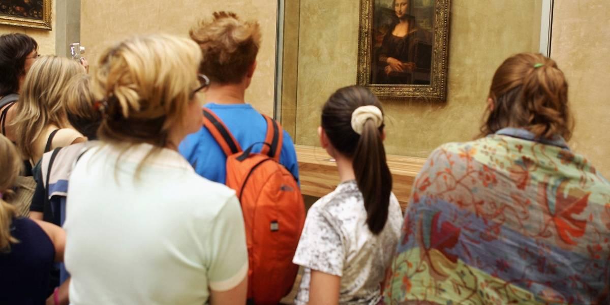Louvre inaugura exposição inédita sobre Leonardo da Vinci