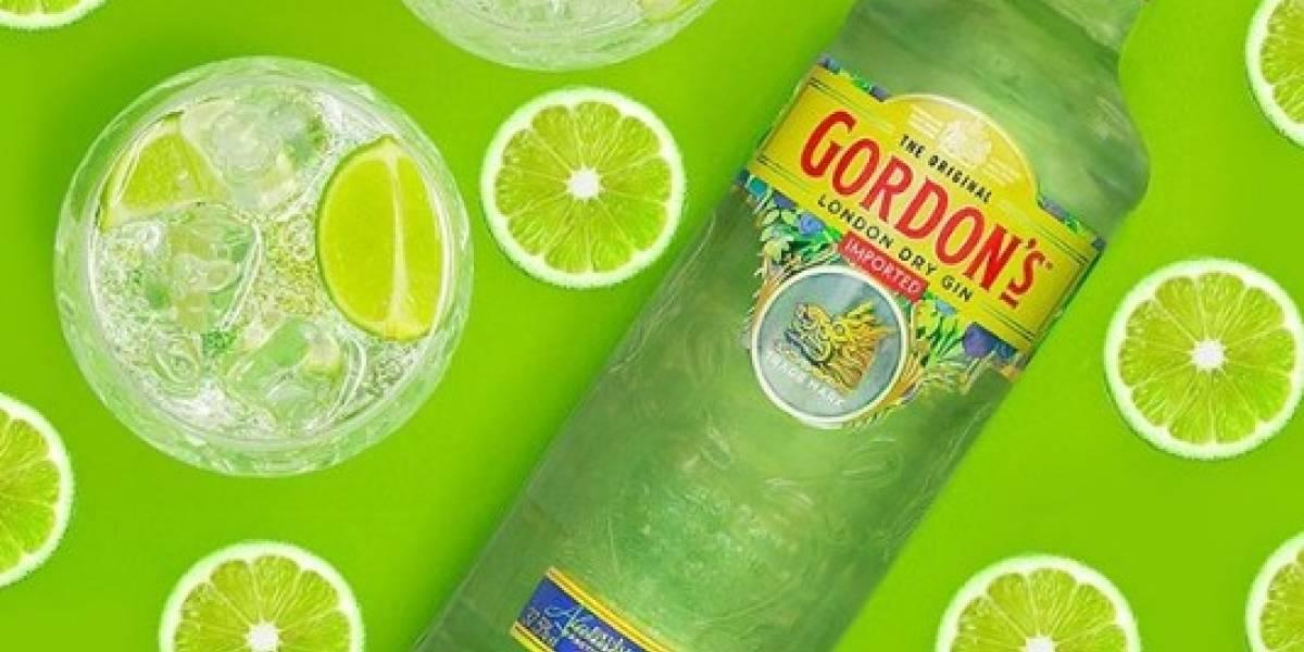 Gánate este kit de Gordon's y conoce qué gin-tonic es perfecto según tu personalidad
