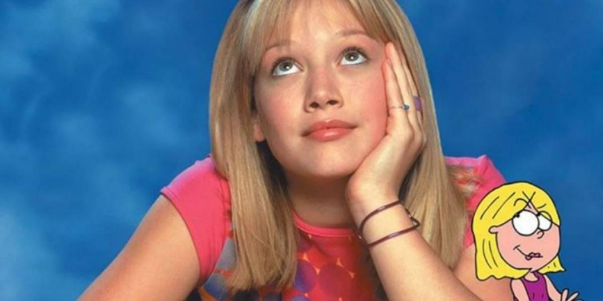 """Disney+ revela el primer adelanto de la nueva serie de """"Lizzie McGuire"""""""