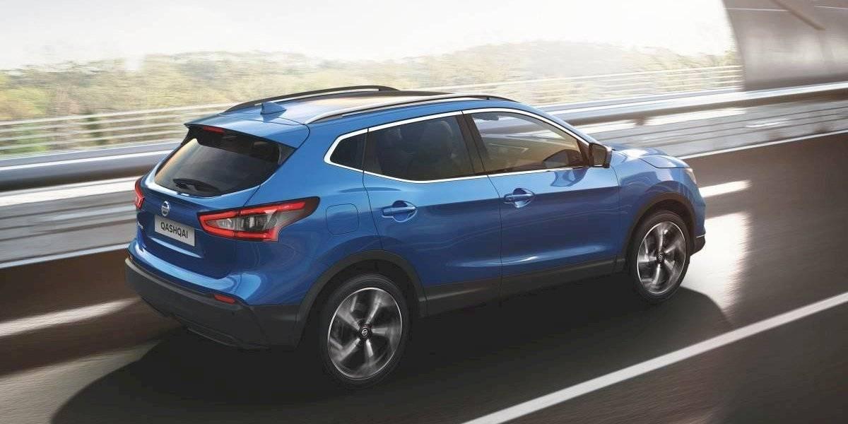 Salfa se lleva a Nissan al Norte Grande de Chile