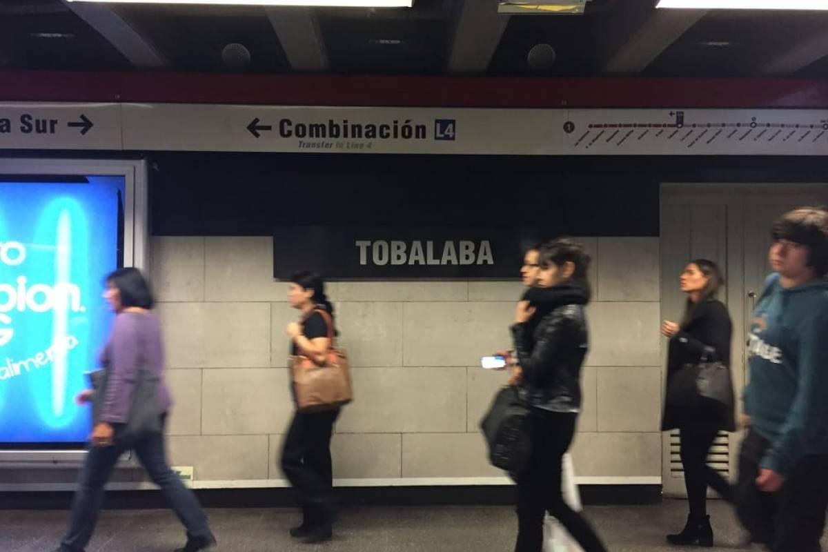 Vuelve la Línea 4: Metro anunció que estará operativa desde el lunes 28