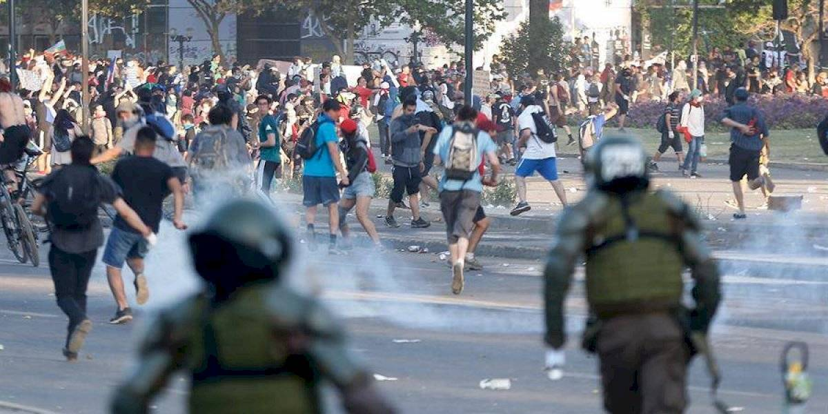Atribuye ONU a una mayor desigualdad social la ola global de protestas