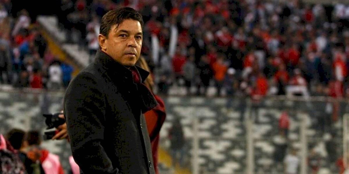 Marcelo Gallardo y Gabriel Heinze: las dos nuevas cartas que aparecen como opciones para suceder a Rueda