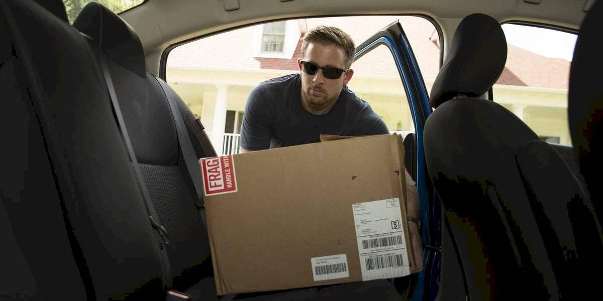Modelos de Nissan avisan si se te queda algo en el asiento trasero del auto
