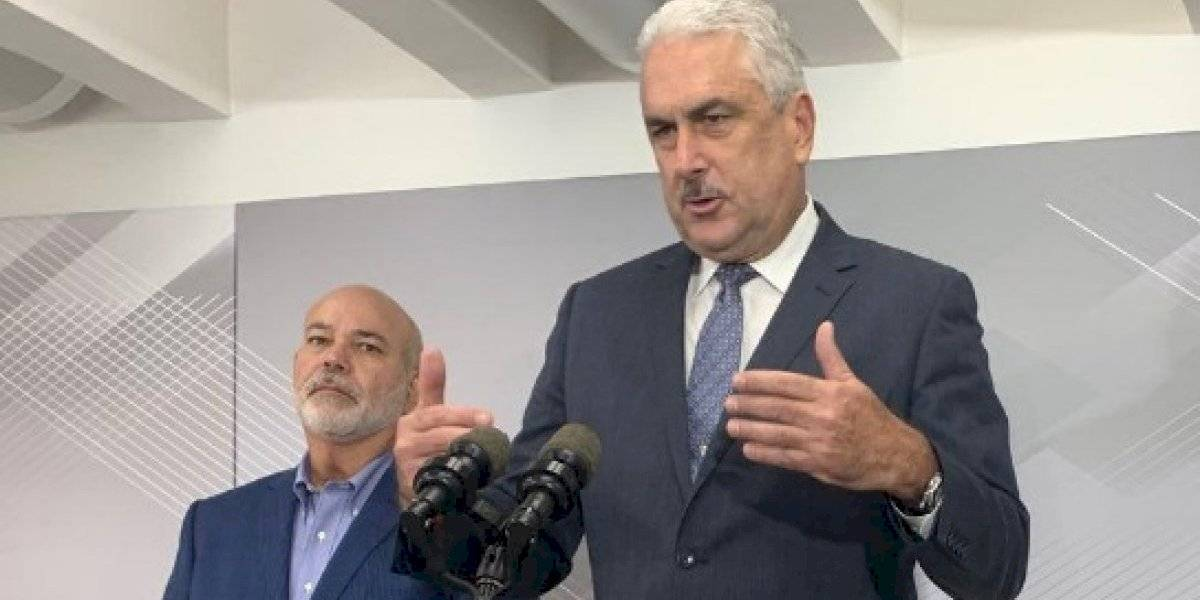 Rivera Schatz responde al designado secretario de Asuntos Públicos