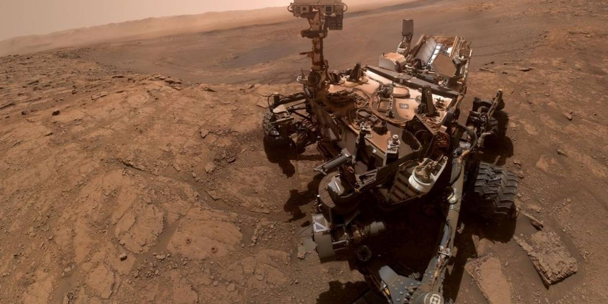 La NASA señala que rover Mars 2020 ha pasado las pruebas de manejo