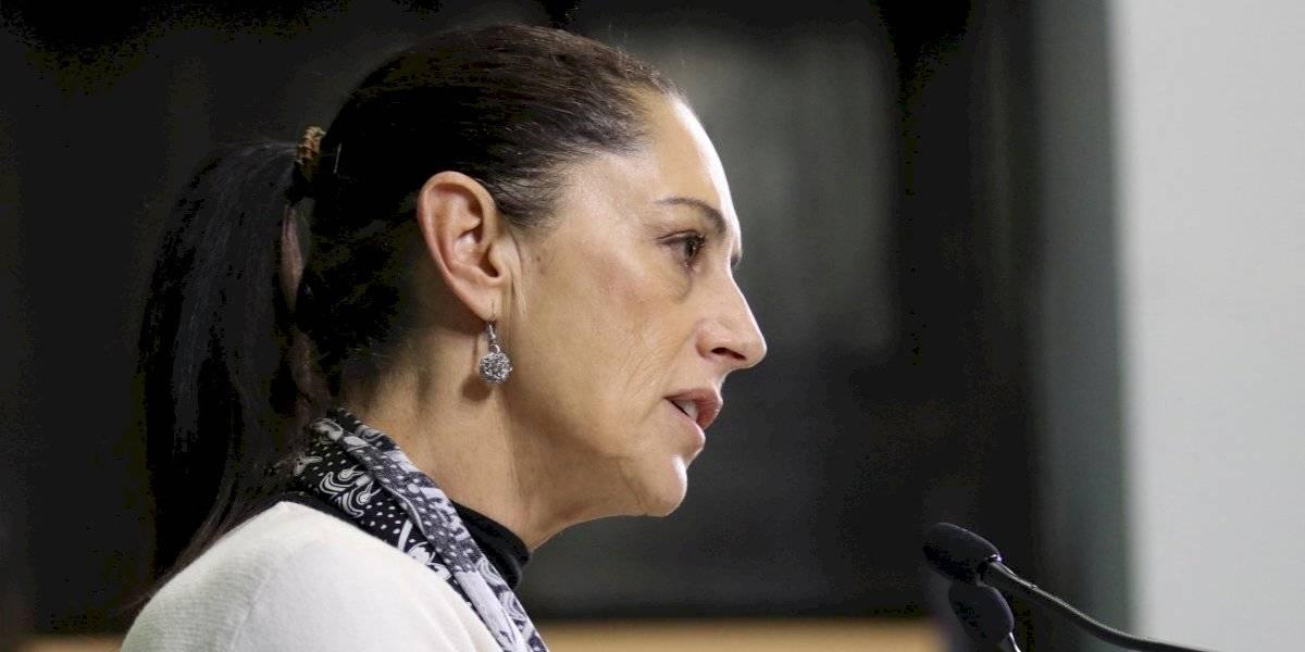 Sheinbaum califica como 'desafortunada' la decisión del juez en caso Tepito