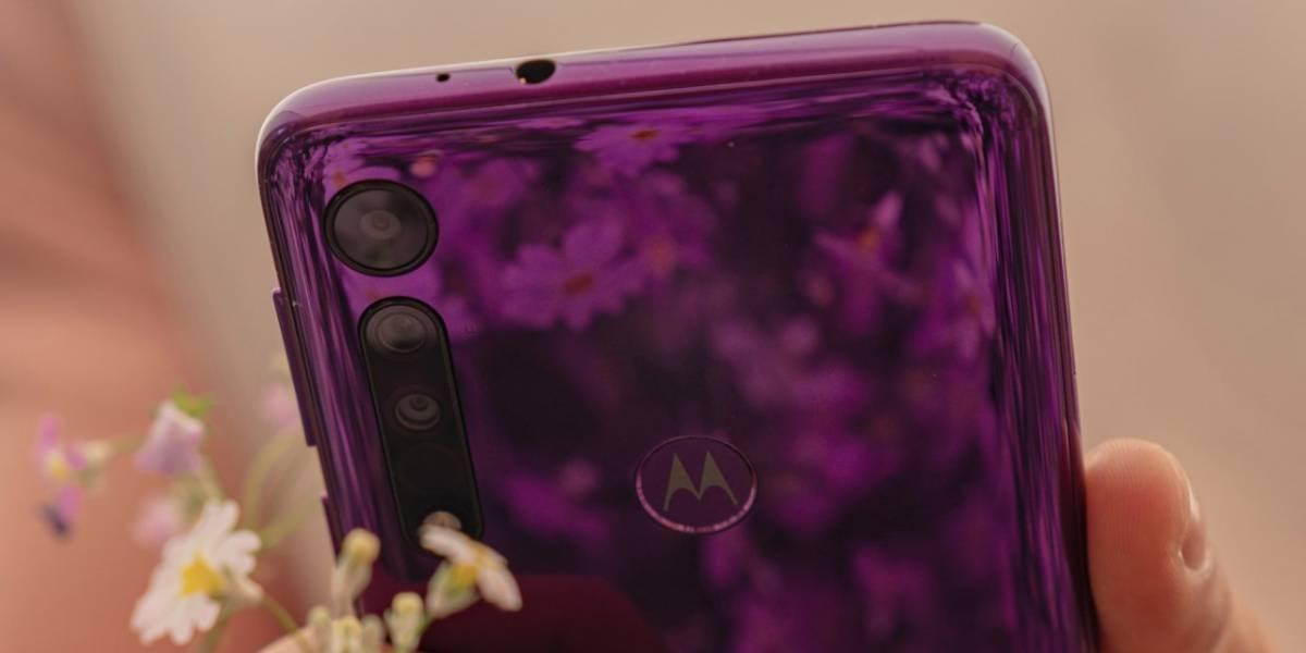 Motorola: Precios y colores de los nuevos G8 y One Macro en México