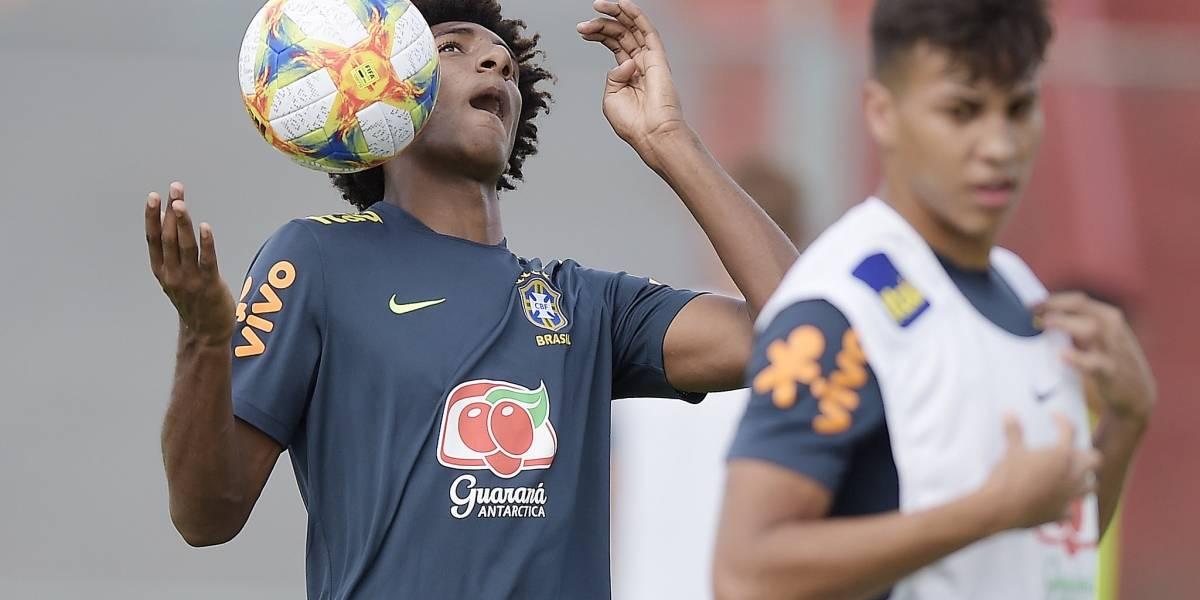 Mundial sub-17 começa neste sábado; saiba quem são os favoritos e as promessas