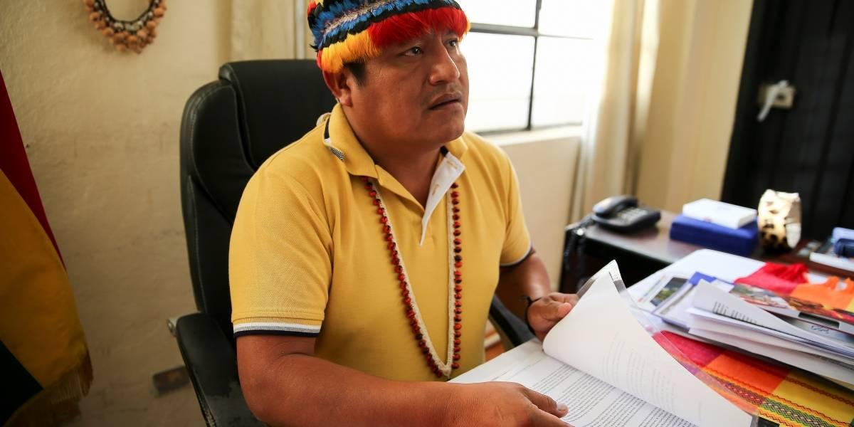Conaie alista una propuesta para evitar otro estallido en Ecuador