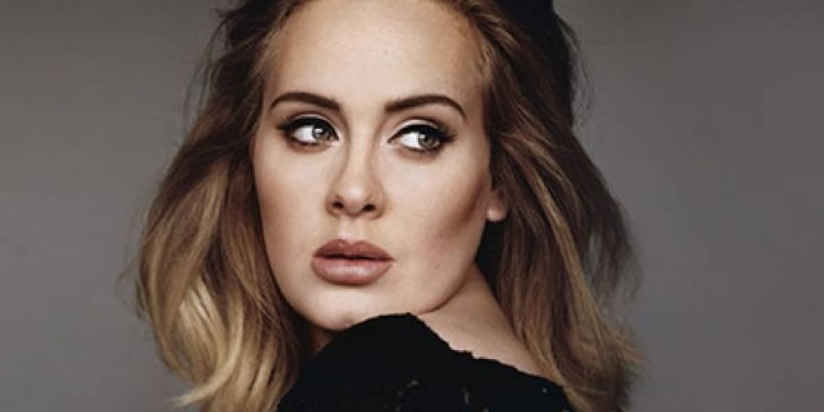 Google Translate se burla de la cantante Adele con el significado de su nombre