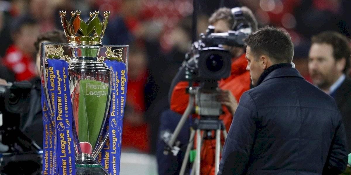 Premier League tiene autorizado volver a principios de junio