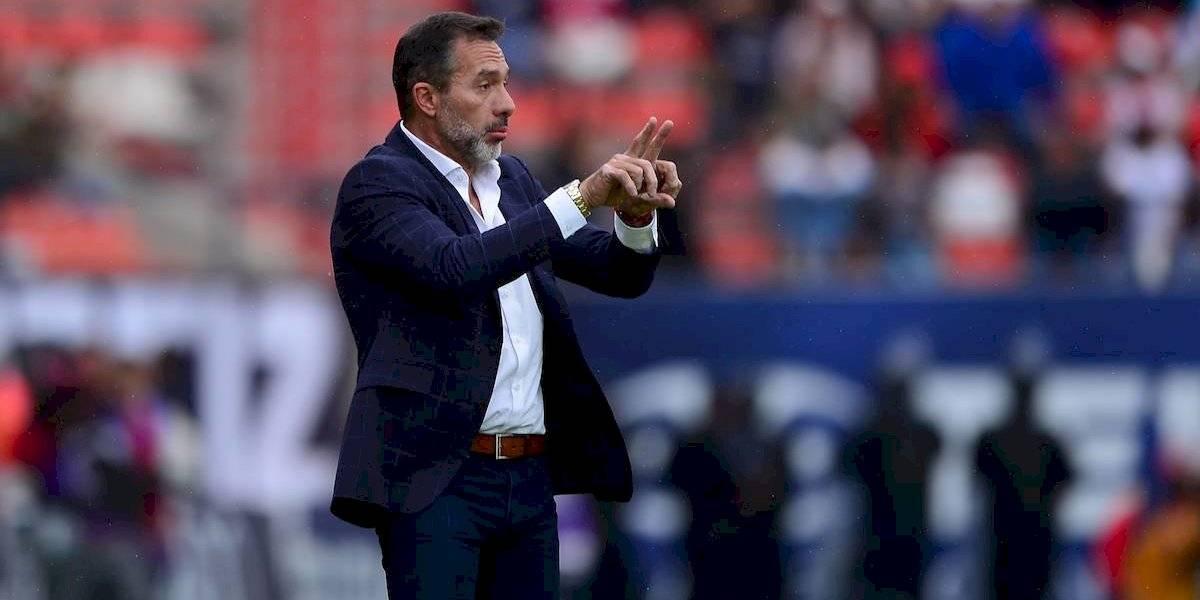 Fernando Pavón asegura que acusaciones en su contra y de Matosas son parte de una campaña