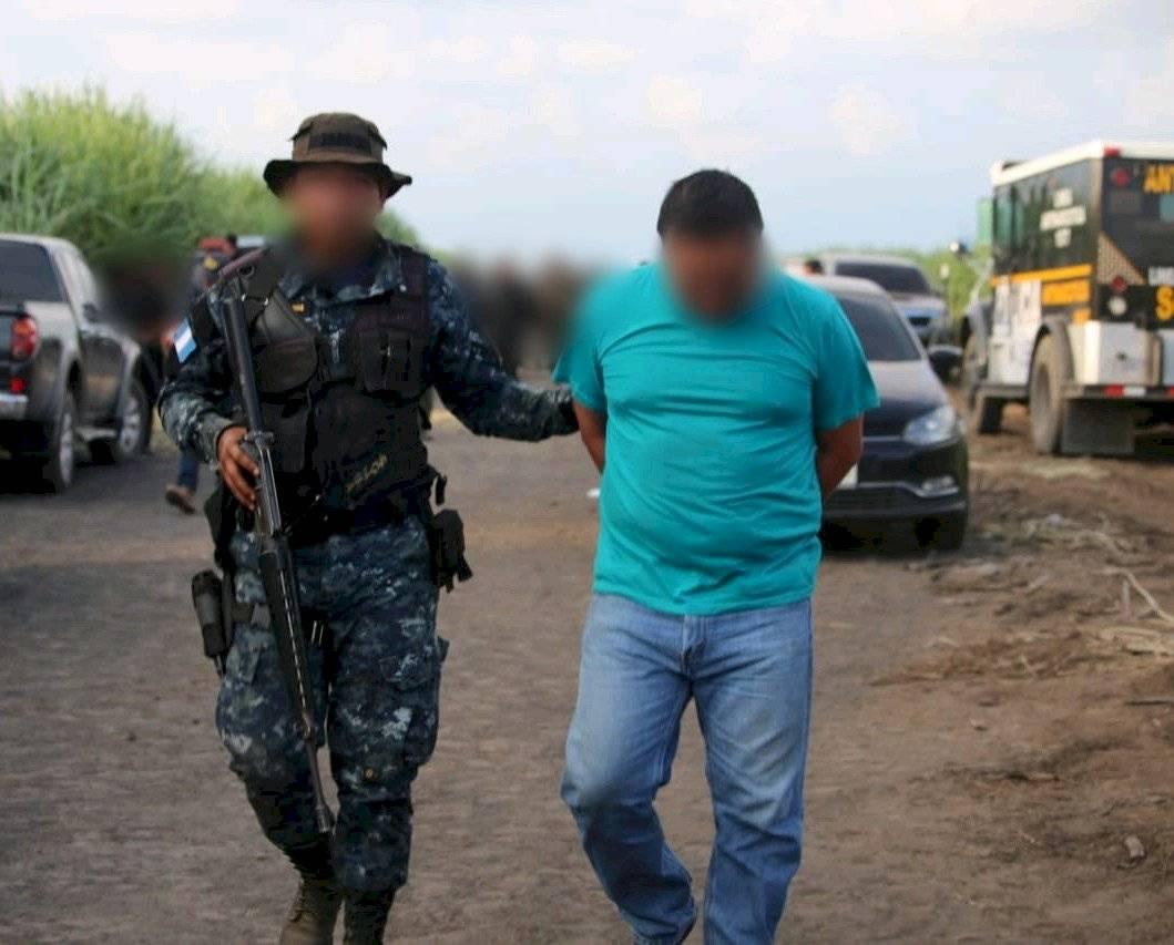 En el operativo se capturó a un elemento de las fuerzas castrenses por sustraer un teléfono satelital Cortesía
