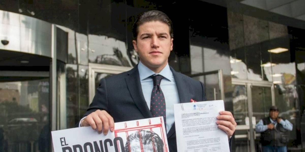 El mayor 'facturero' de este país es Samuel García, señala 'El Bronco'